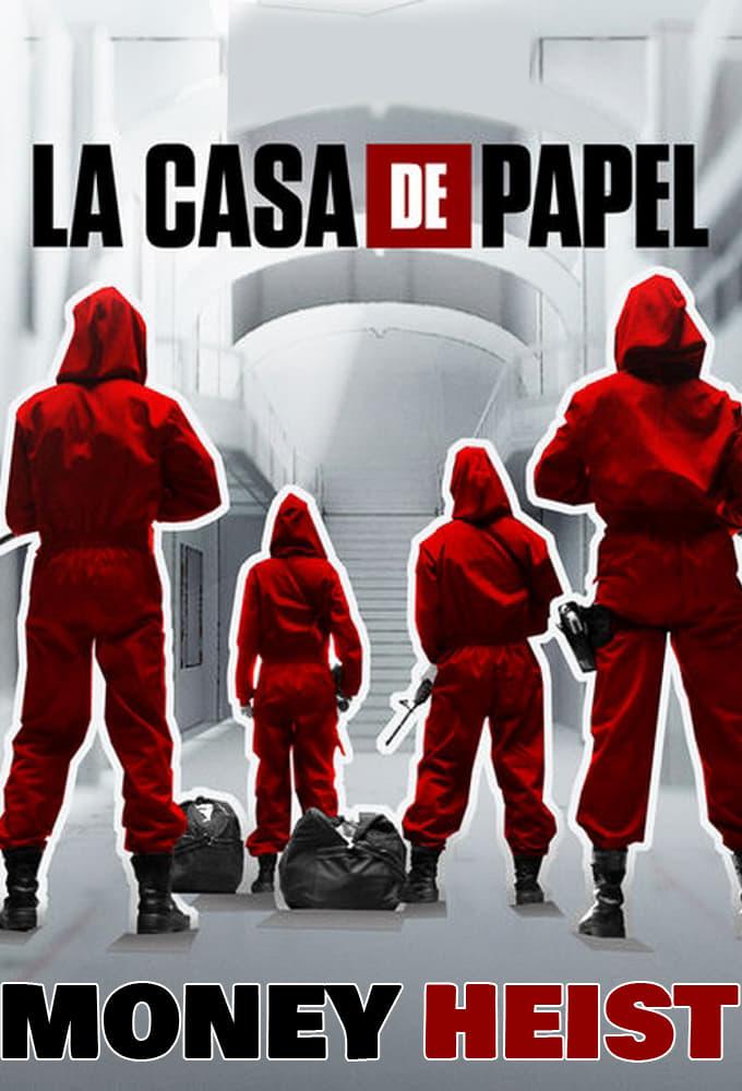 La Casa de Papel yabanci dizi izle