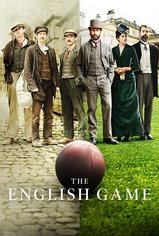 The English Game yabanci dizi izle