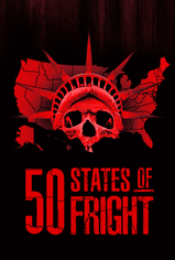 50 States of Fright yabancı dizi izle diziall