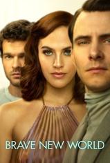 Brave New World yabancı dizi izle diziall