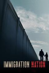 Immigration Nation yabancı dizi izle diziall