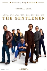 The Gentlemen film izle