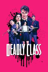 Deadly Class yabancı dizi izle diziall