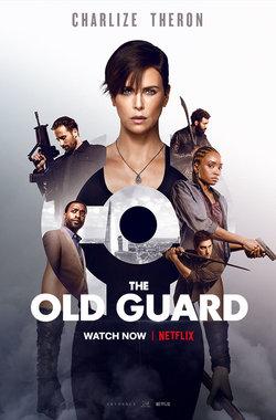 The Old Guard film izle