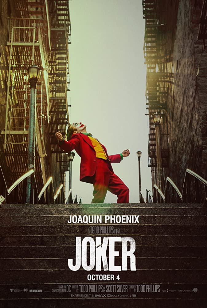 Joker 1 - joker full hd izle