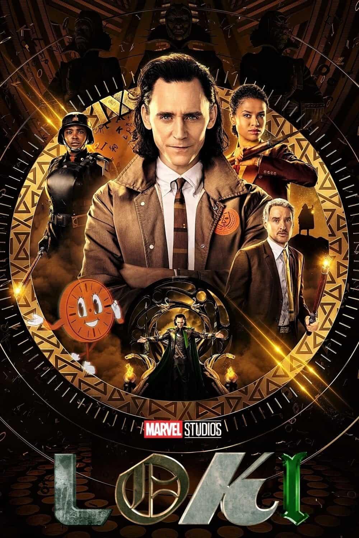Loki yabancı dizi izle diziall