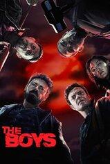 The Boys yabancı dizi izle diziall