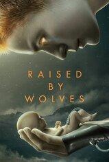 Raised by Wolves yabancı dizi izle diziall
