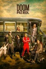 Doom Patrol yabancı dizi izle diziall