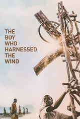 Rüzgarı Dizginleyen Çocuk film izle