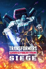Transformers: War for Cybertron yabancı dizi izle diziall